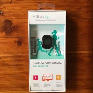 Brand new, FitBit Zip